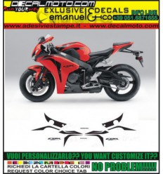 CBR 1000 RR 2008