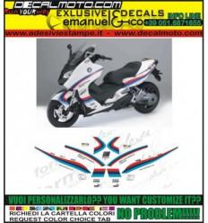 C600 SPORT TDM TOMCZYK REPLICA