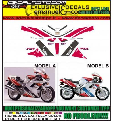 FZR 1000 1992 GENESIS