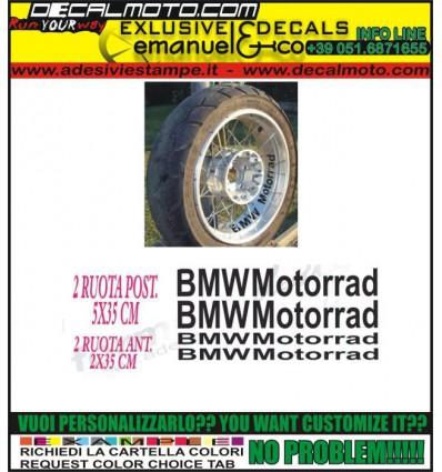 BMW MOTORRAD WHELLS CENTRE