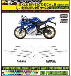 R125 2010 blue
