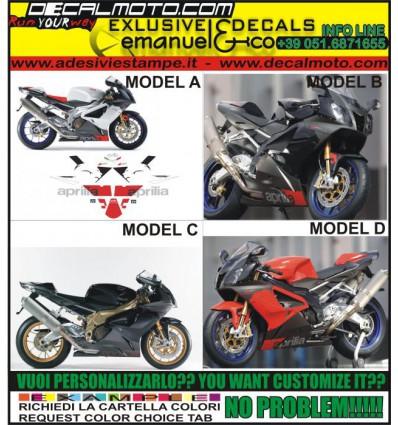 RSV 1000 2006 R