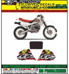 XR 600 R 1998