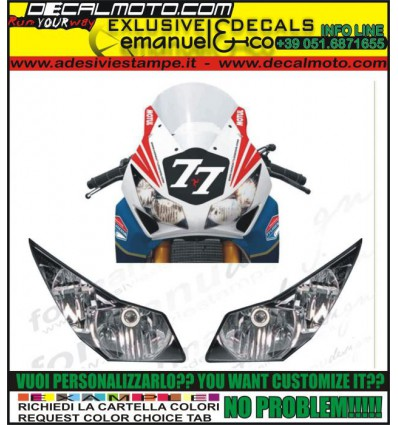CBR 1000 RR FARO HEADLIGHT