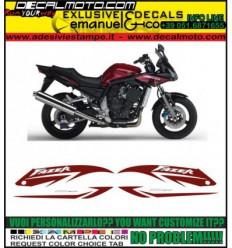 FZS 1000 FAZER 2005
