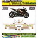 S1000 RR IWR TEAM BSB BATHAMS