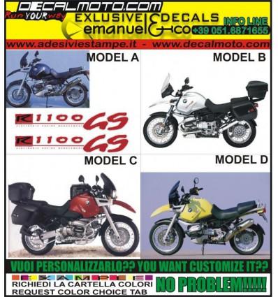 R1100 GS 1996 1997