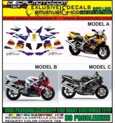 CBR 900 RR 1997 FIREBLADE