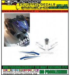 TMAX 2012 - 2014 530 WORLD CHAMPION MOTO GP LORENZO 2012
