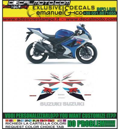 GSXR 1000 2007 K7