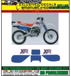 XR 600 R 1992