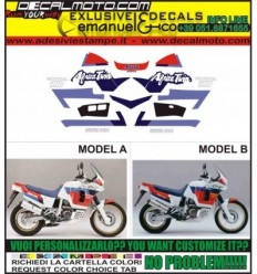 XRV AFRICA TWIN RD04 750 1990