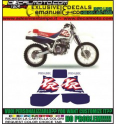 XR 600 R 1996