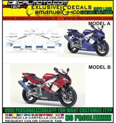 YZF R1 2001