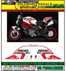 MONSTER 696 795 796 800 1100 REPLICA MOTO GP 2016