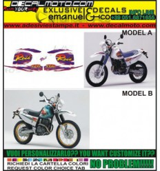 TTR 250 RAID 1996