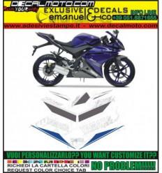 R125 2013 BLUE