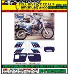 DR 600 1989 DJEBEL