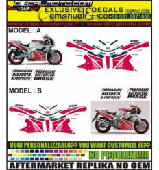 FZR 1000 1993 GENESIS