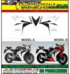 CBR 1000 RR 2010 FIREBLADE