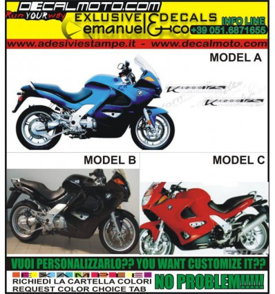 K1200 RS 2002