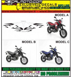 XT 660 X 2005