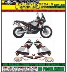 LC8 950 990 ADVENTURE FORMANUDESIGN