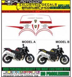BRUTALE 920 1090 CORSE