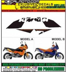 LC8 950 ADVENTURE S 2003 - 2005