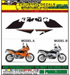 LC8 950 ADVENTURE 2003 - 2005