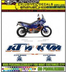 LC8 990 ADVENTURE 2011 R 30 TH EDITION DAKAR