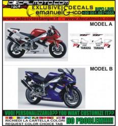 YZF R1 1999