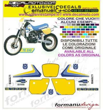 TE 510 1989