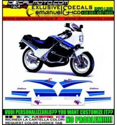 RG 250 GAMMA 1985 NAKED