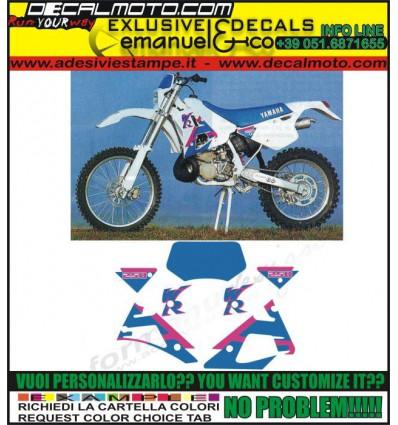 WR 250 1993