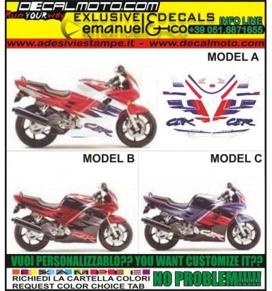 CBR 600 F 1994