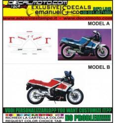 RG 500 GAMMA 1988