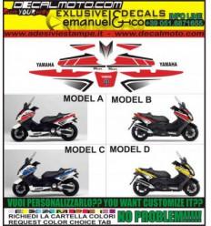 TMAX 2001 - 2007 50 TH ANNIVERSARY 2011