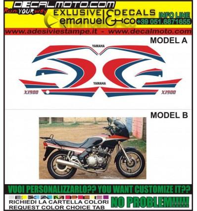 XJ 900 1985