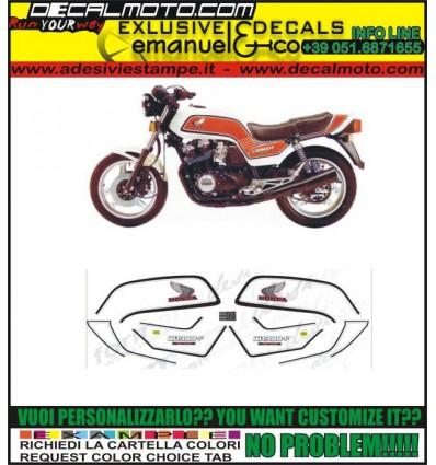 CB 900 F BOL D'OR 1983