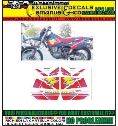 TT 600 1994 E