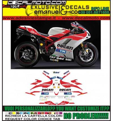 848 1098 1198 REPLICA MOTO GP 2016