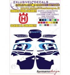 WR 125 250 FORMANUDESIGN - Husqvar