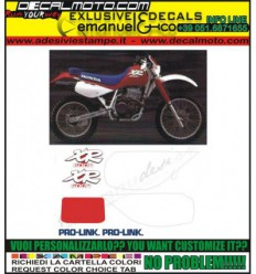 XR 600 R 1988