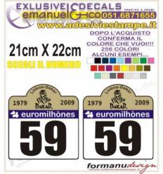 1979-2009 1979-2008 NUMERI