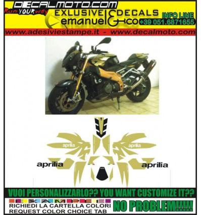 TUONO 1000 2006 DARK LYON