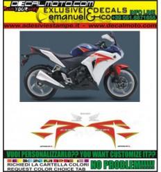 CBR 250 R 2012