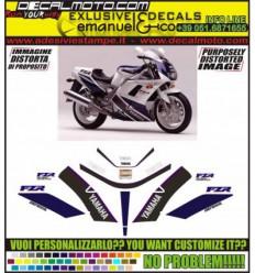 FZR 1000 1993 3LF