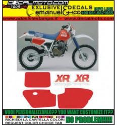 XR 600 R 1987