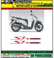 SH 300 I